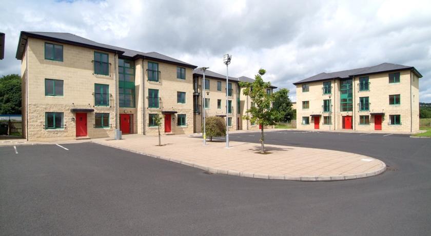 Ballyraine Campus