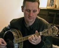 Paul Meehan Banjo