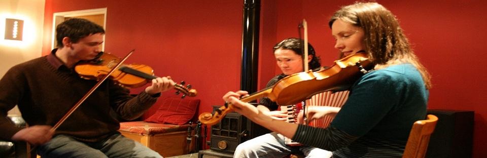 Musicians Letterkenny