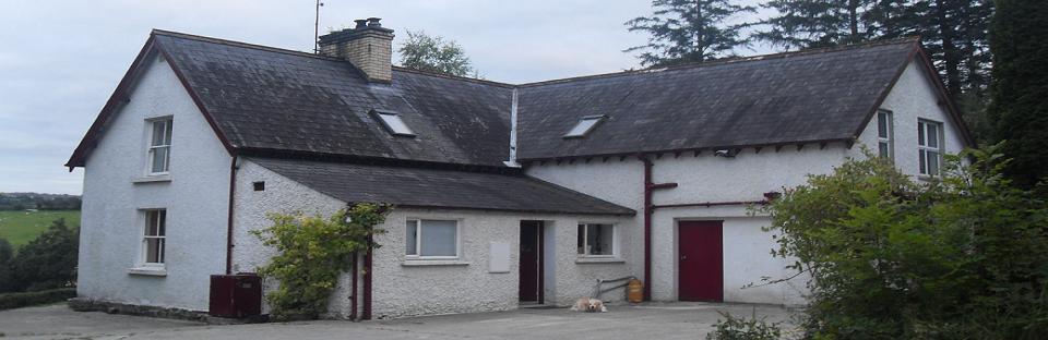 Irish traditional music school