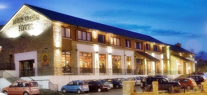 mount-errigal-hotel-letterkenny-exterior