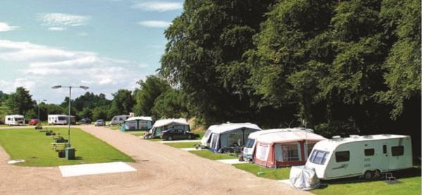 rockhill carvan park