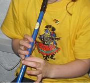 Childrens Traditional Irish Music School