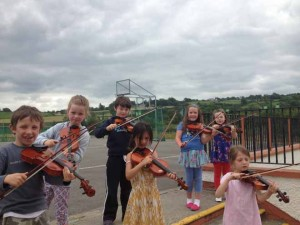Ceol na Coille, Summer School, Letterkenny, Donegal, Irish traditional Music, WAW, Wild Atlantic Way