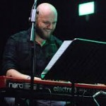 Hamish Napier, Piano, Flute, Singer, Scottland, Ceol na Coille Summer School, Traditional Music, Letterkenny, Co. Donegal,