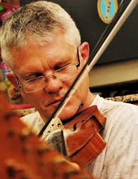 Paul O' Shaughnessy