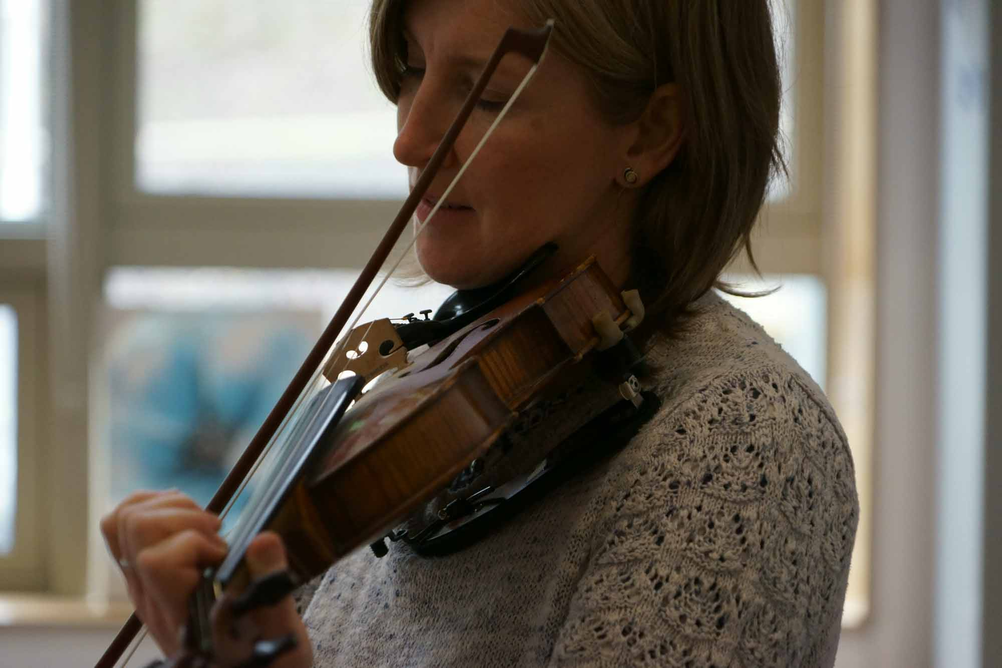 Ceol na Coille Workshop Photo 3