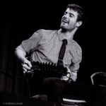 Cillian King, concertina, Ceol na Coille Summer School, Irish Traditional Music, Learn Irish Music, Irish Concertina, Letterkenny, Co. Donegal, Ireland, Irish Music, Summer School, Trad Music,