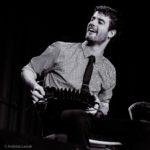 Cillian King, concertina, Ceol na Coille Summer School, Irish Traditional Music, Learn Irish Music, Irish Concertina, Letterkenny, Co. Donegal, Ireland, Irish Music, Summer School, Trad Music,