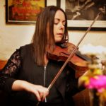 Yvonne Casey, Fiddle, Ceol na Coille, Summer School, 2020. 13-17 July, Letterkenny, Co. Donegal, Ireland, Summer School, Irish Traditional Music
